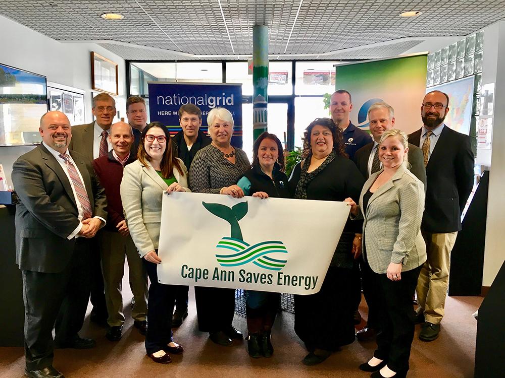 Cape Ann Saves Energy