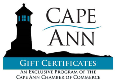Cape Ann Gift Certificates